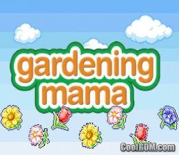 Download Ds Lite Rom Gardening Mama 40