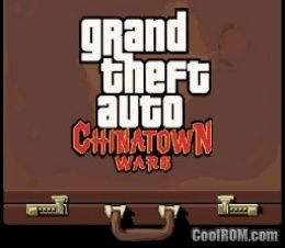 Download Grand Theft Auto - Chinatown Wars (EU)(M5 ...