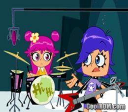 Hi Hi Puffy Ami Yumi The Genie Amp The Amp Europe Rom