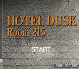Download Hotel Dusk Room  For Pc