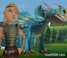How to train your dragon europe rom download for nintendo ds nds play this on your android iphone windows phone ccuart Choice Image