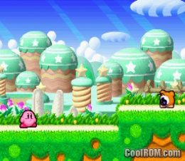 Kirby Super Star Ultra Rom Download For Nintendo Ds