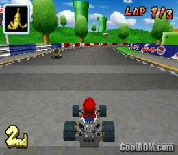 Mario kart ds rom download for nintendo ds nds coolrom for Cool roms