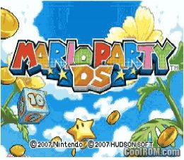 mario party emuparadise