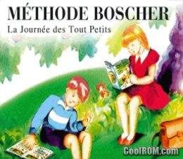 methode boscher ds
