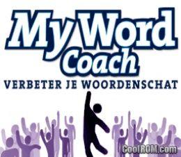 My word coach verbeter je woordenschat netherlands rom download for nintendo ds nds - Verbeter je kelder ...
