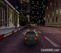 Need For Speed Carbon Own The City Rom Download For Nintendo Ds