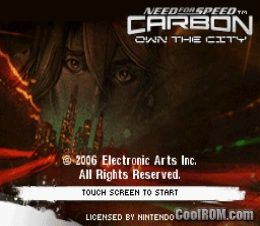 Need For Speed Carbon Iso Ps2 Ministry911 Com
