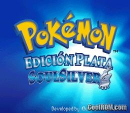 Pokemon silver blue nds download