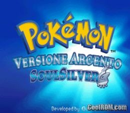 pokemon soul silver download gba android