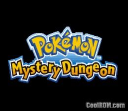 pokemon mystery dungeon ds rom android
