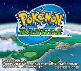 ranger game download