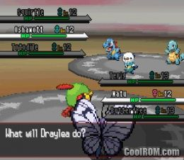 Pokemon volt white hack rom download for nintendo ds for Cool roms