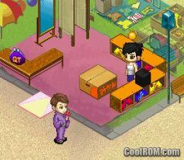 ROMs » Nintendo DS » P » Pop Cutie Street Fashion Simulation