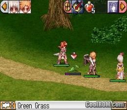 Ragnarok DS ROM Download for Nintendo DS / NDS - CoolROM com