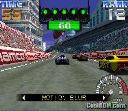 RIDGE RACER 64 NINTENDO 64 ROM DOWNLOAD