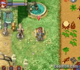 Rune Factory 2 A Fantasy Harvest Moon Rom Download For Nintendo Ds Nds Coolrom Com