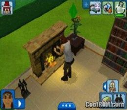 the sims 3 gba emulator