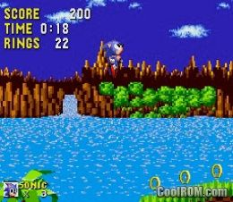 Sonic Classic Collection Rom Download For Nintendo Ds Nds Coolrom Com
