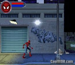 Spider Man 2 Rom Download For Nintendo Ds Nds Coolrom Com