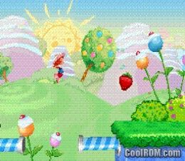 Strawberry Shortcake - The Four Seasons Cake ROM Download for Nintendo DS /  NDS - CoolROM.com