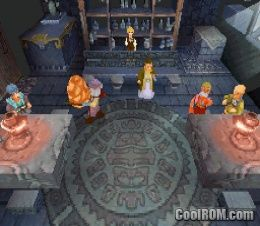 Tao's Adventure - Curse of the Demon Seal ROM Download for Nintendo