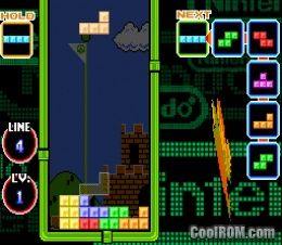 tetris nds rom free download