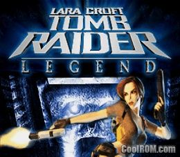 Tomb Raider Legend Rom Download For Nintendo Ds Nds Coolrom Com
