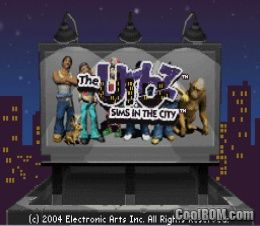 Urbz, The - Sims in the City