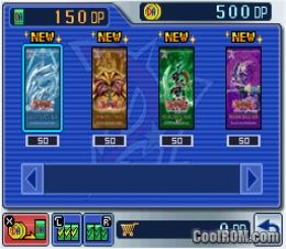 Yu gi oh gx spirit caller rom download for nintendo ds for Cool roms