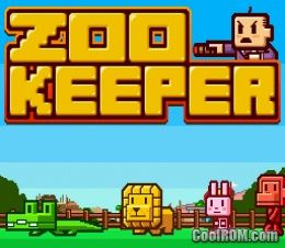 zoo keeper games