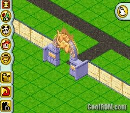 Zoo Tycoon 2 DS (Japan) ROM Download for Nintendo DS / NDS - CoolROM com