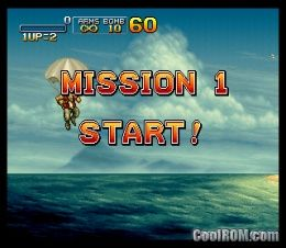 Metal Slug 3 ROM Download for Neo Geo - CoolROM com