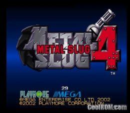 Neo Geo ROMs - CoolROM com