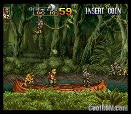 Metal Slug 5 ROM Download for Neo Geo - CoolROM com