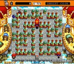 Neo Bomberman ROM Download for Neo Geo - CoolROM com