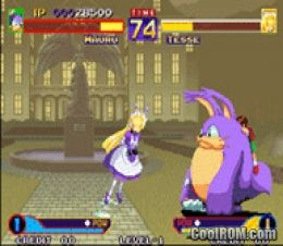 Waku Waku 7 ROM Download for Neo Geo - CoolROM com