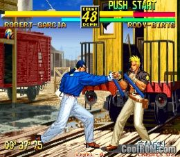Art Of Fighting 3 Rom Iso Download For Neo Geo Cd Coolrom Com