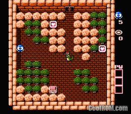 Play Adventures of Lolo Nintendo NES online | Play retro games ...
