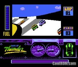 take a screenshot on iphone days of thunder rom for nintendo nes coolrom 18067