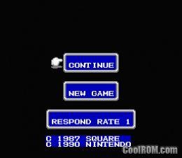 Nintendo / NES ROMs - CoolROM com