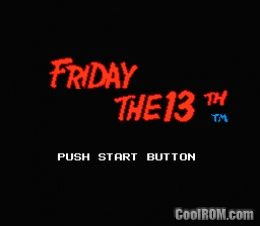 the nes 13th download android friday