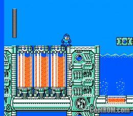 Mega Man 4 ROM Download for Nintendo / NES - CoolROM com