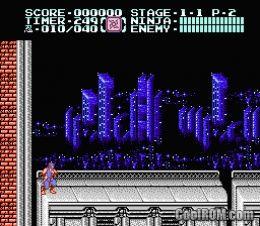 Ninja Gaiden 2 The Dark Sword Of Chaos Rom Download For Nintendo