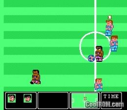 World Cup Nes Rom
