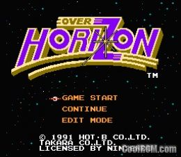Over Horizon.  O. Просмотров: 257 Загрузок: 61 Добавил: admin Рейтинг: 0.0/0.