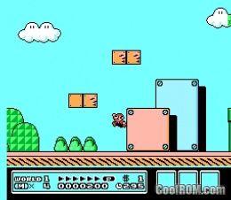 Super Mario Bros  3 (Japan) ROM Download for Nintendo / NES