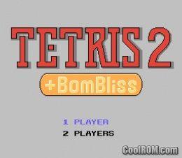 Tetris 2 + Bombliss (Japan) ROM Download for Nintendo / NES