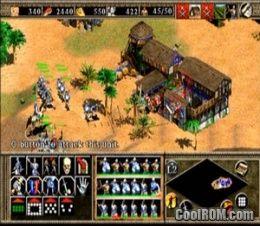 Age of Empires II - The Age of Kings (Europe) (En,Fr,De,Es,It) (v2