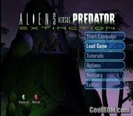 Alien vs. Predator rom super nintendo (snes) | emulator. Games.